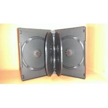 Коробка CD-BOX на 6 дисков (1 шт.)