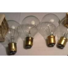 Лампа 12в 30вт ш-54-2 б/у