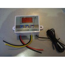 Терморегулятор цифровой AC220V XH-W3002 в корпусе накладном Я*26