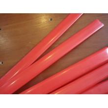 Термоусадка RSFR-105 18/9,0мм, красная, 1метр, WOER