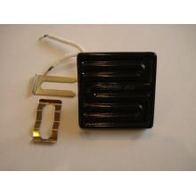 Инфракрасный керамический нагреватель, нагревательная пластина для BGA