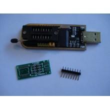 Программатор CH341A USB для EEPROM / FLASH 24/25 серии В * 26