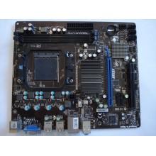 Материнская плата MSI MS-7641 ver 3.11 (AM3+/AMD 760G/2xDDR3) Б/У