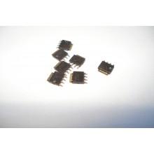 RJK0303 DPB MOSFET демонтаж # К-14