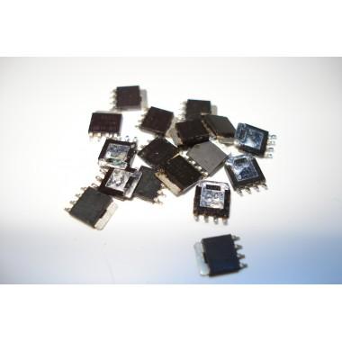 PH5525L MOSFET демонтаж #K-14