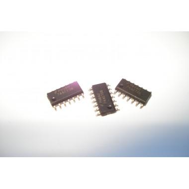 Микросхема 74ACT08  демонтаж,  К-15