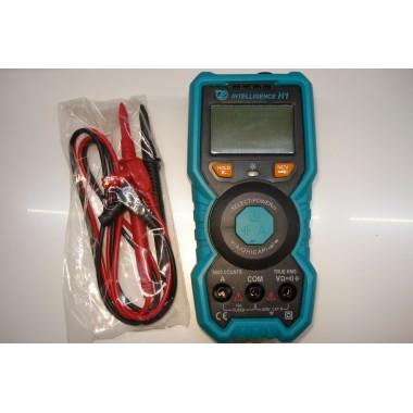 Цифровой мультиметр H1, Digital