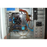 Системный блок  4-х ядерный CORE I5-2310 2,9Ghz б/у