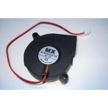 Вентилятор - улитка MX-5015 12V