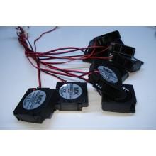 Вентилятор - улитка MX-3010 12V