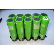 Аккумулятор Li-ion 18650 1500mAh 5.55Wh 3.7V YIQUAN
