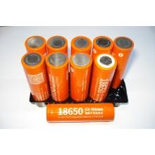 Аккумулятор Li-ion 18650 2200mAh 7.40Wh 3.7V YIQUAN