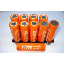 Аккумулятор Li-ion 18650 2200mAh YIQUAN высокотоковый