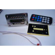 MP3 модуль 9201C с пультом ДУ и Bluetooth