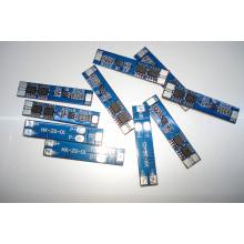 BMS контроллер заряда-разряда для 2-х Li-Ion аккумуляторов 18650 HX-2S-01 7A 7.4V