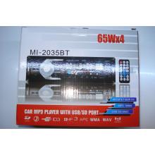 Автомагнитола MP3 2035 BT Iso BT