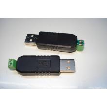 Преобразователь (конвертер) USB to RS-485 # R-17