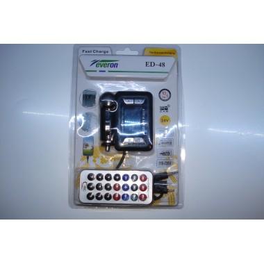 Трансмитер FM Модулятор 151/ED 48