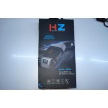 Автомобильный FM трансмиттер модулятор Bluetooth HZ H20BT c пультом