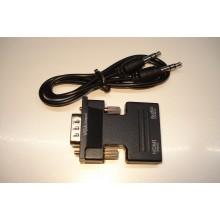 HDMI Конвертер на VGA OUT
