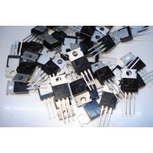 BT138-800E, Симистор 4Q, NXP / CHINA # Q-30