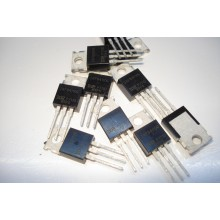 IRFB4110 TO-220 Транзистор полевой 100V 180A.# A-19