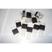 Транзистор полевой IRFZ48N # A-16