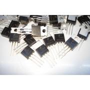 Транзистор биполярный BD244C TO-220 # V-1