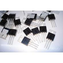 IRF820 транзистор полевой # V-2