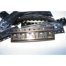 2SC3357 SOT-89 Транзистор биполярные высокочастотный NPN 1.2W 6.5GHz (маркировка RF) # V-4
