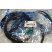 Дата кабель USB 2.0 AM/AF 1.5m Atcom