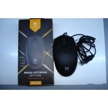 Мышка Vinga MSG-100 Black