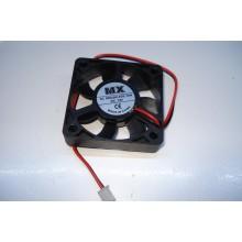 Вентилятор MX-5010S 50 x 50 x 10 mm, 12V, 0.16A