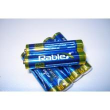 Батарейка R03 Rablex AАА 1.5V