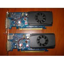 Видеокарта NVIDIA GeForce GT310 (G310) 512MB DX10.1 DP/DVI PCI-E б/у