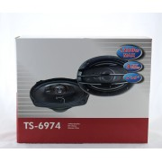 Автомобильная акустика колонки динамики UKC-6974E 400W
