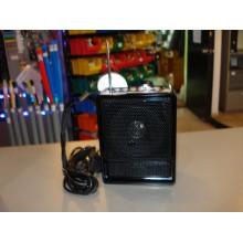 Портативная колонка радио NS 018U