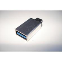 Переходник Type-C to USB3.0 AF Vinga (VCPTCUSB3)