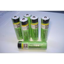 Аккумулятор Li-ion 18650 3400mAh 3.7V