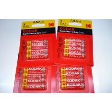 Батарейка KODAK R3(AAA) 1.5V