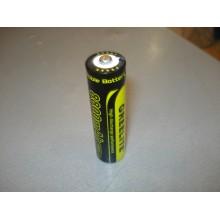 Аккумулятор 18650 GREELITE 8800 mAh (1 шт.)