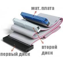Шлейф IDE ATA 100/133 (CC-IDE-100)