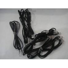 Телефонный кабель RJ11 1.5m