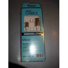 Кабель магнитный шнур Micro Usb Magnetic Cable (1 шт.)