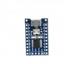 Модуль STM8S103F3P6 - отладочная плата, минимальная системная плата (1 шт.) #P12