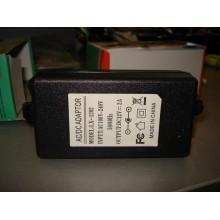 Блок питания Адаптер 9V 2A коннектор 5.5*2.5 mm (1 шт.)