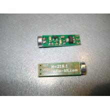 Усилитель с микрофоном M219.1 Модуль (1 шт.) #Q14
