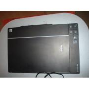 Сканер Epson Perfection V33 б/у полостью исправный