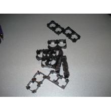 Корпус холдер HOLDER держатель батарейный отсек для аккум.18650 на 2 акум. (1 шт.)
