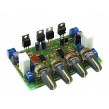 Лабораторный двухполярный блок питания M234 Модуль в сборе (1 шт.)